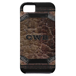 Koninck Kip Monogram iPhone 5 Cases