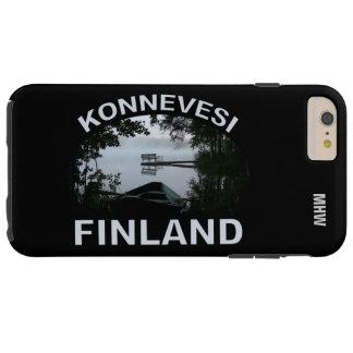 Konnevesi custom monogram phone cases