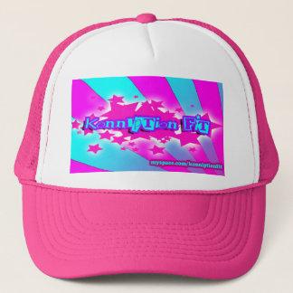 Konniption Fit Ransom Hat