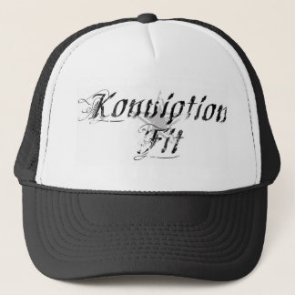 KONNIPTION FIT Trucker Hat