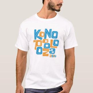 Konopooloza 2016!! T-Shirt