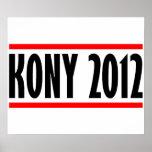 Kony 2012 Stop Joseph Kony Banner Posters