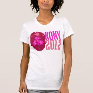KONY 2012 Women's Shirt