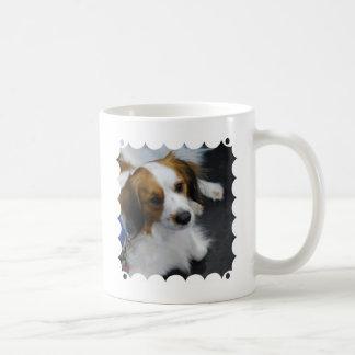 Kooikerhondje Dog  Coffee Mug
