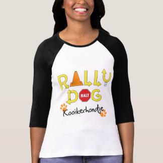 Kooikerhondje Rally Dog T-Shirt