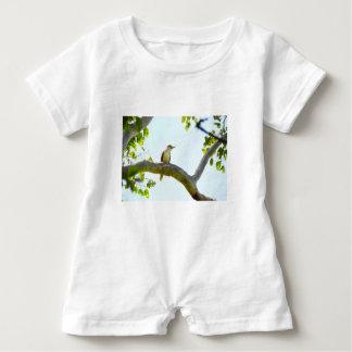KOOKABUARRA QUEENSLAND AUSTRALIA BABY ROMPER