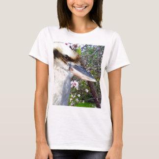 kookaburra_Blossoms,_ T-Shirt