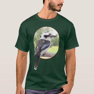 Kookaburra in Circle T-Shirt