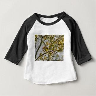 KOOKABURRA IN FLIGHT AUSTRALIA ART EFFECTS BABY T-Shirt