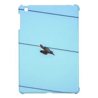 KOOKABURRA IN FLIGHT QUEENSLAND AUSTRALIA iPad MINI COVER