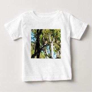 KOOKABURRA IN TREE QUEENSLAND AUSTRALIA BABY T-Shirt