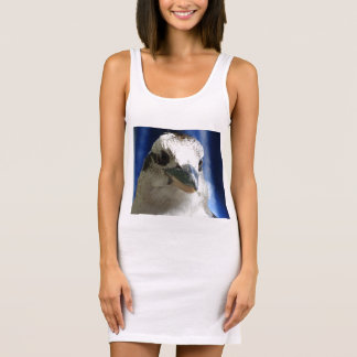 Kookaburra Ladies Singlet Tank Dress