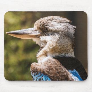 Kookaburra Mouse Pad