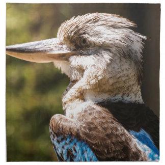 Kookaburra Napkin