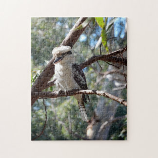 Kookaburra Photo Jigsaw Puzzle