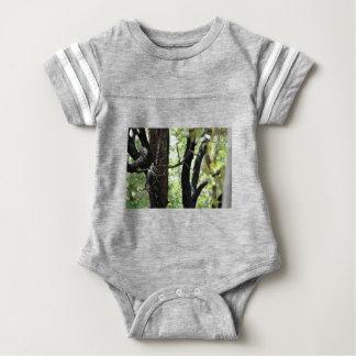 KOOKABURRA QUEENSLAND AUSTRALIA BABY BODYSUIT