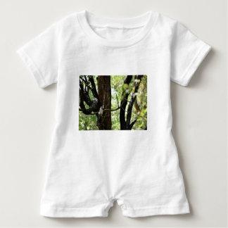 KOOKABURRA QUEENSLAND AUSTRALIA BABY ROMPER