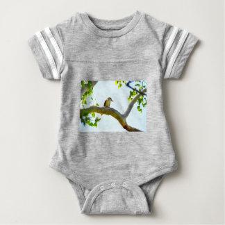KOOKABURRA RURAL QUEENSLAND AUSTRALIA BABY BODYSUIT