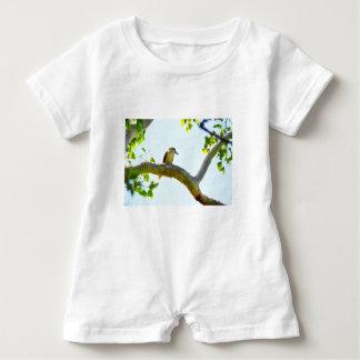 KOOKABURRA RURAL QUEENSLAND AUSTRALIA BABY ROMPER