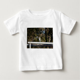 KOOKABURRA RURAL QUEENSLAND AUSTRALIA BABY T-Shirt