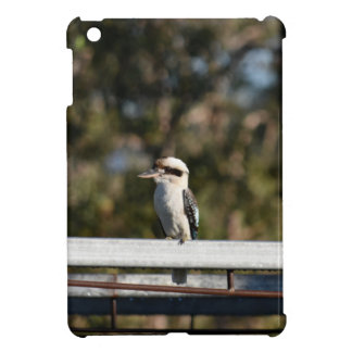 KOOKABURRA RURAL QUEENSLAND AUSTRALIA iPad MINI CASE