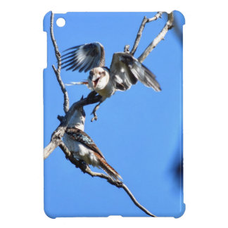 KOOKABURRA'S RURAL QUEENSLAND AUSTRALIA iPad MINI CASES
