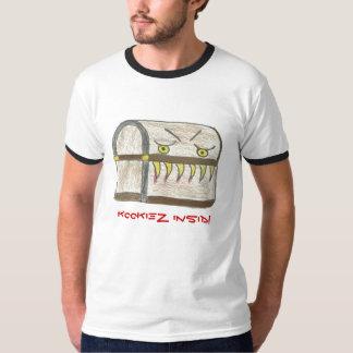 Kookiez Insid! T-Shirt