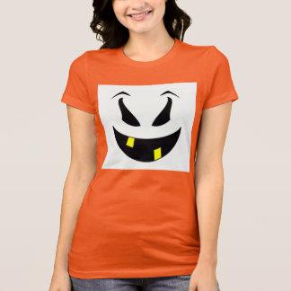 Kooky Pumpkin Silhouette T-Shirt