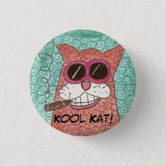 Kool Kat! button