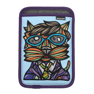 """Kool Kat"" iPad Mini Soft Case"