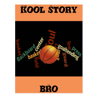 Kool Story Bro Basketball Sport Fanatics cards