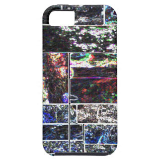 KOOLshades BLACK Abstract GRAPHIC Design iPhone 5 Cases