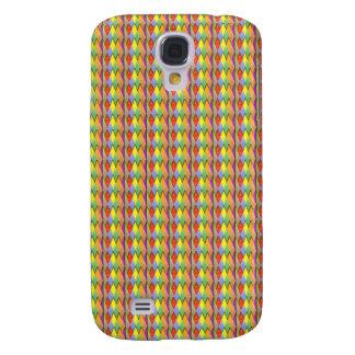 KOOLshades Diamond Pattern : Healing Energy Galaxy S4 Cases