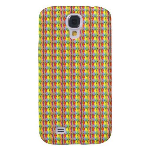 KOOLshades Diamond Pattern : Healing Energy HTC Vivid / Raider 4G Case