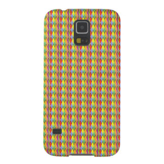 KOOLshades Diamond Pattern : Healing Energy Galaxy S5 Cover