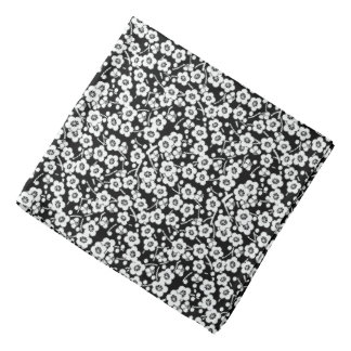 Kooriume Japanese Pattern Bandana