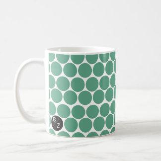 KOP CIRKEL no.2 Coffee Mug