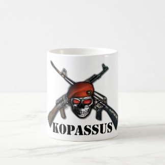 KOPASSUS INDONESIAN SPECIAL FORCE COFFEE MUG