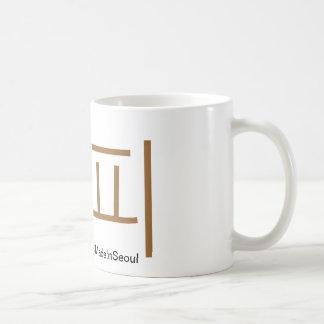 """""""Kopi"""" 11oz Mug"""