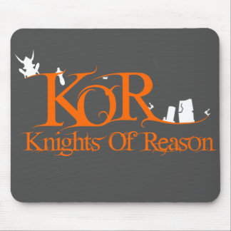 KoR Mouse Pad