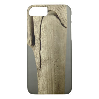 Kore figure dedicated by Cheramyes, from the Sanct iPhone 7 Case