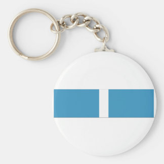 Korea Service Ribbon Keychain