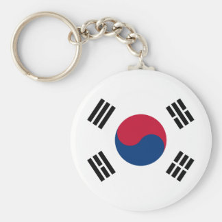 korea south keychain