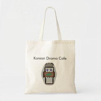Korean Drama Cafe