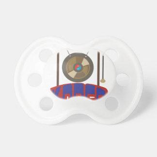 Korean Gong Pacifiers