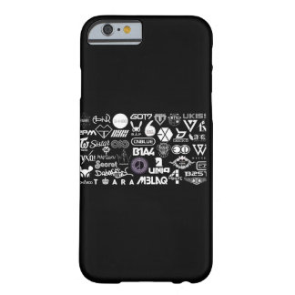 Korean Pop Iphone6 Case