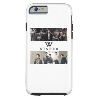 Korean Pop Iphone6 Hard Case