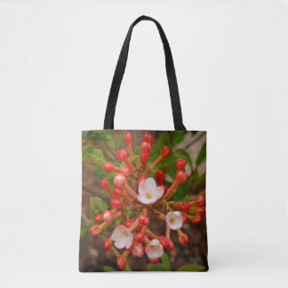 Korean Spice All-Over-Print Tote Bag