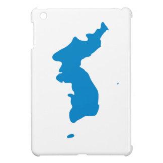 Korean Unification Communist Socialist Flag iPad Mini Cover