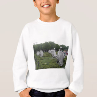 Korean War Veteran's Memorial Sweatshirt